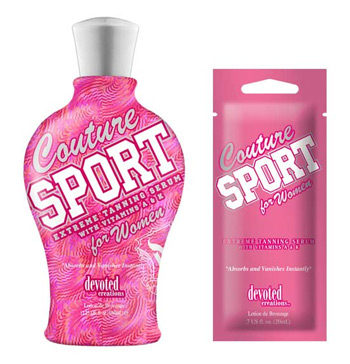 COUTURE SPORT (WOMEN)